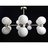 Люстра молекула Linisoln 5064/14, фото 2