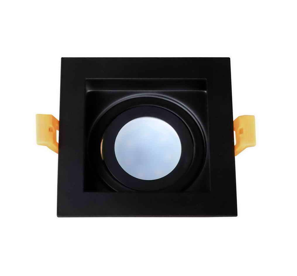 Точечные светильники Levistella 9055504 BK