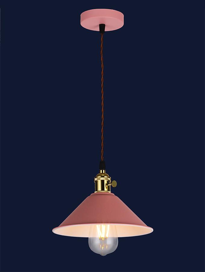 Светильники лофт Levistella 7529510 ROSE