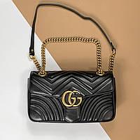 Сумка GG Marmont Gucci (Гуччи) арт. 04-01, фото 1