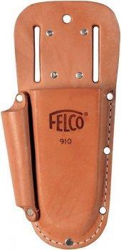 Кожаный чехол-кобура для секатора Felco 910 +