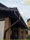 Водостоки для покрівлі, фото 7