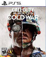 Call of Duty: Black Ops Cold War (Тижневий прокат аккаунта PS5)