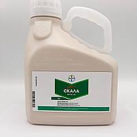 Фунгіцид Скала 3 л Bayer для яблуні, винограду, томатів від парші, продової гнилі, сірої гнилі.