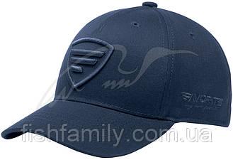 Кепка Favorite 1029 синее лого ц:темно-синий