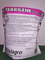 ФЕРРИЛЕН ТРИУМ / FERRILEN TRIUM - водорастворимое комплексное удобрение с микроэлементам  1кг Valagro (Італія)