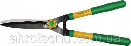 Ножиці садові, регульовані леза 550 мм, леза 200мм х 4,0 мм Verano 71-822