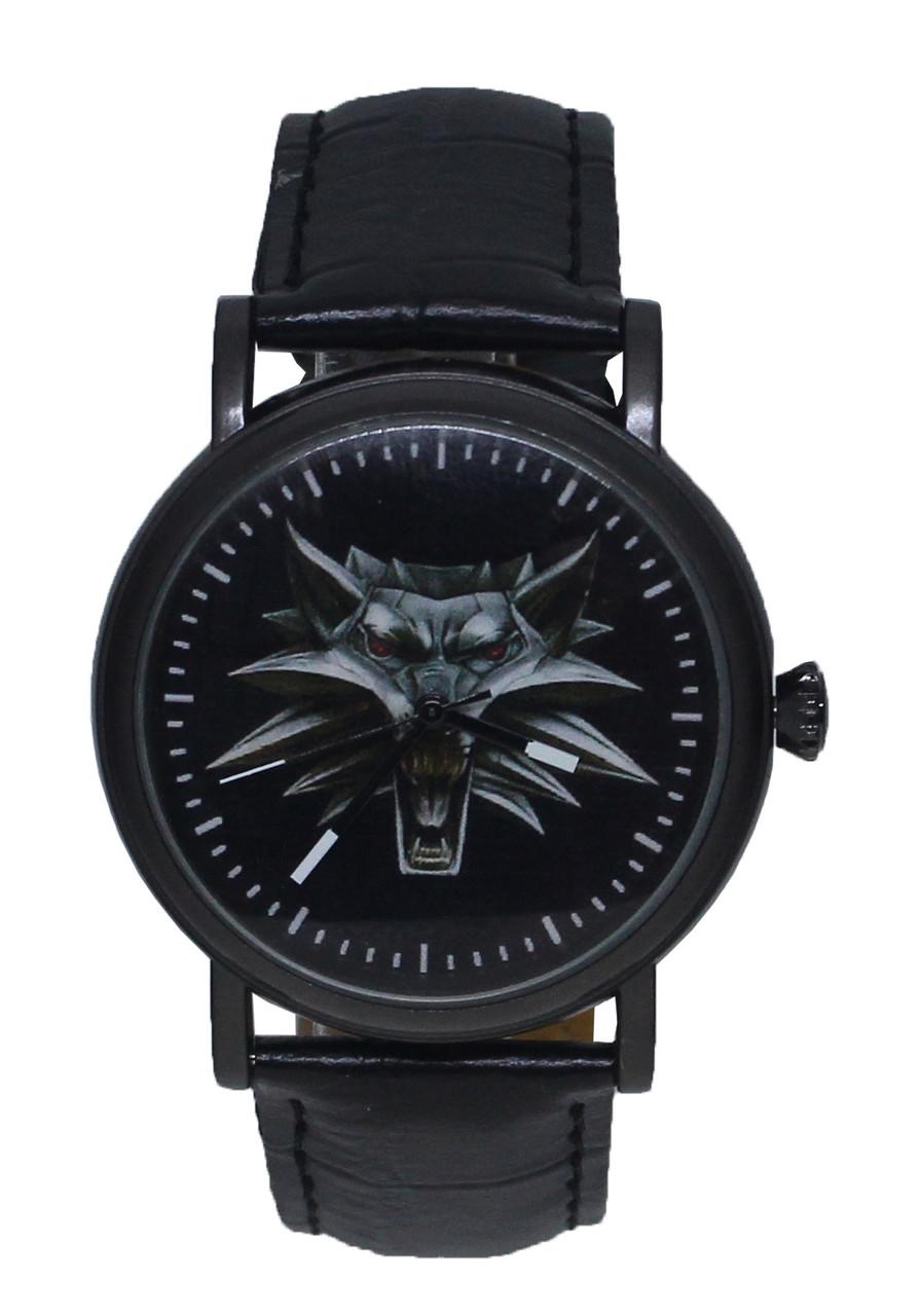 Часы мужские наручные Волк