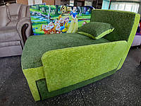 Детский диван Мультик - принт Белоснежка и 7 гномов