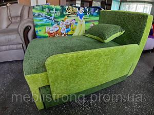 Детский диван с нишей для ребенка Мультик - принт Белоснежка и 7 гномов
