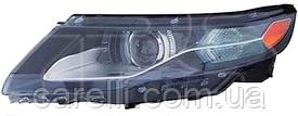 Фара левая для Chevrolet Volt 2011-15