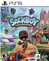 Сэкбой: Большое приключение (Недельный прокат аккаунта PS5)