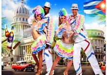 Хотите окунуться в мир карнавального веселья и солнечного лета? – туры на Кубу в феврале