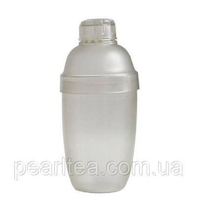 Пластиковый шейкер