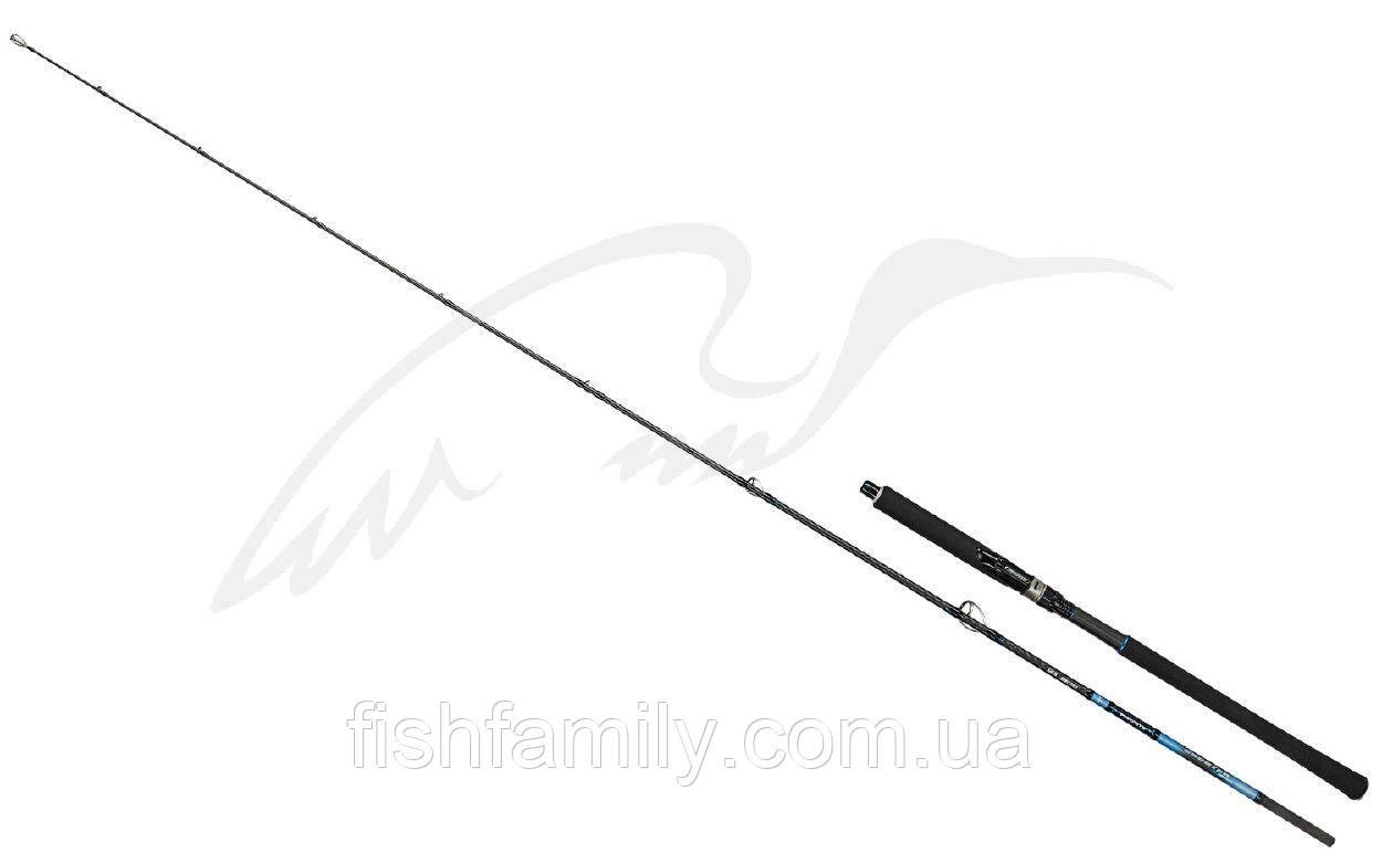 Спінінг Favorite SW Shooter Offshore SSHO-7615M 2.32 m 15-50g