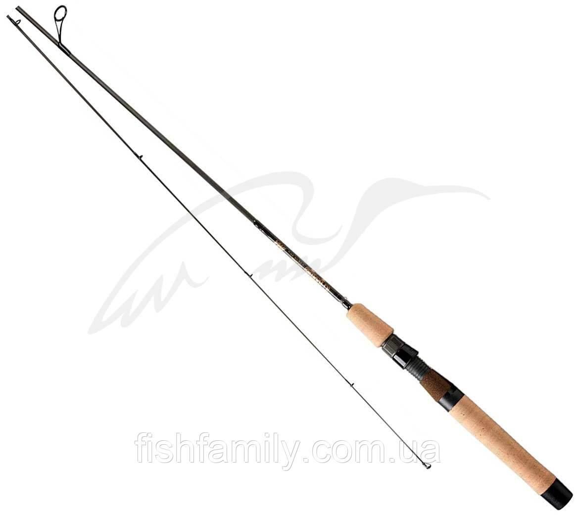 Спиннинг G.Loomis Classic Trout Panfish Spinning SR842-2 IMX 2.13m 1.75-8.75g