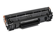 Картридж PowerPlant (PP-CF244A) HP LJ Pro M28/M15 Black (аналог CF244A) с чипом