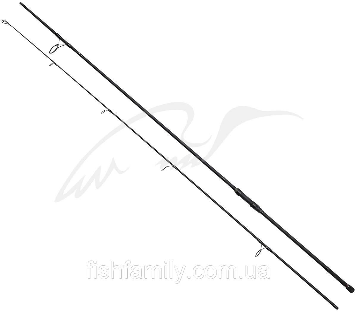 Удилище карповое Prologic Classic 12' 360cm 3.50lbs - 2sec.