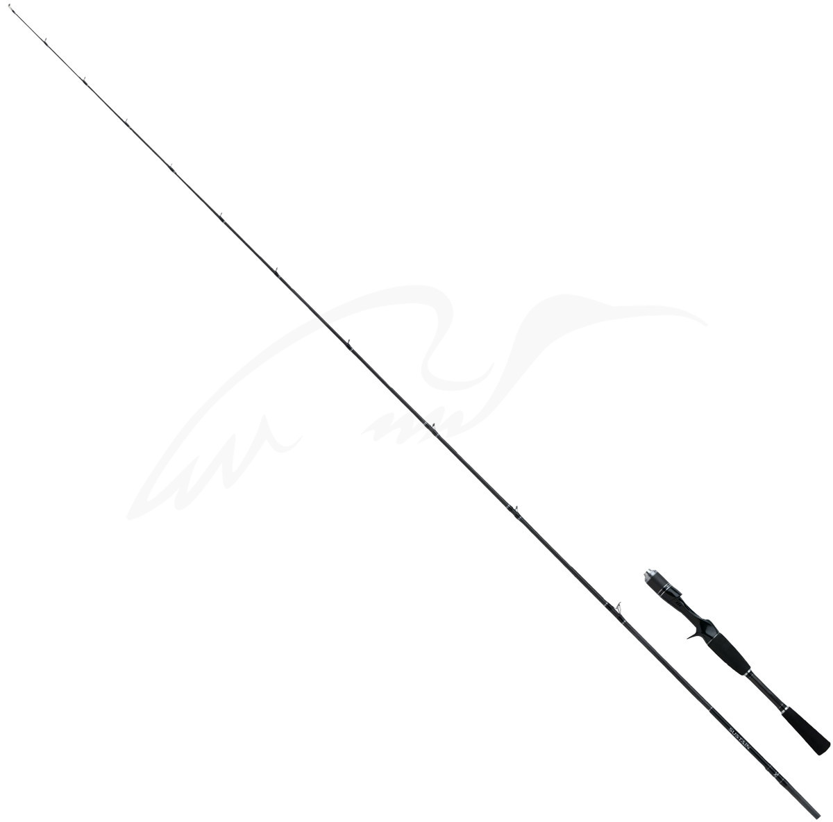Спінінг Shimano Sustain AX 72XXH 2.18 m 56-135g Casting