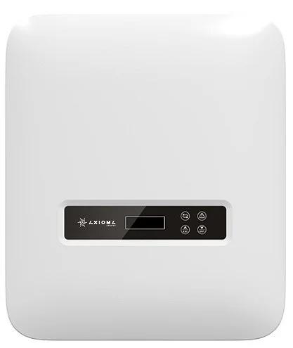 Сетевой инвертор AXIOMA AXGRID-5/6 (5КВТ 1-ФАЗА 2 МРРТ) + Wi-Fi модуль