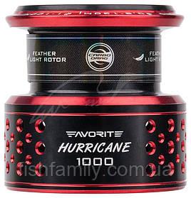 Шпуля Favorite Hurricane 4000