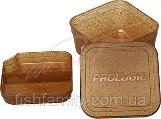 Коробка Prologic Mimicry Bait & Bits Tub M (17x17x6cm)