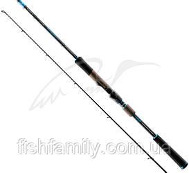 Спиннинг Favorite SW Cobalt SCBL-1002EXH 3.00m 20-60g PE #2.0-3.0 Fast