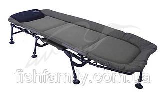 Раскладушка Prologic Flat Bedchair 6+1 Legs 210cm x 75cm