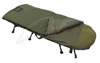 Спальный мешок Prologic Thermo Armour 4S Sleeping Bag 90 cm x 210 cm
