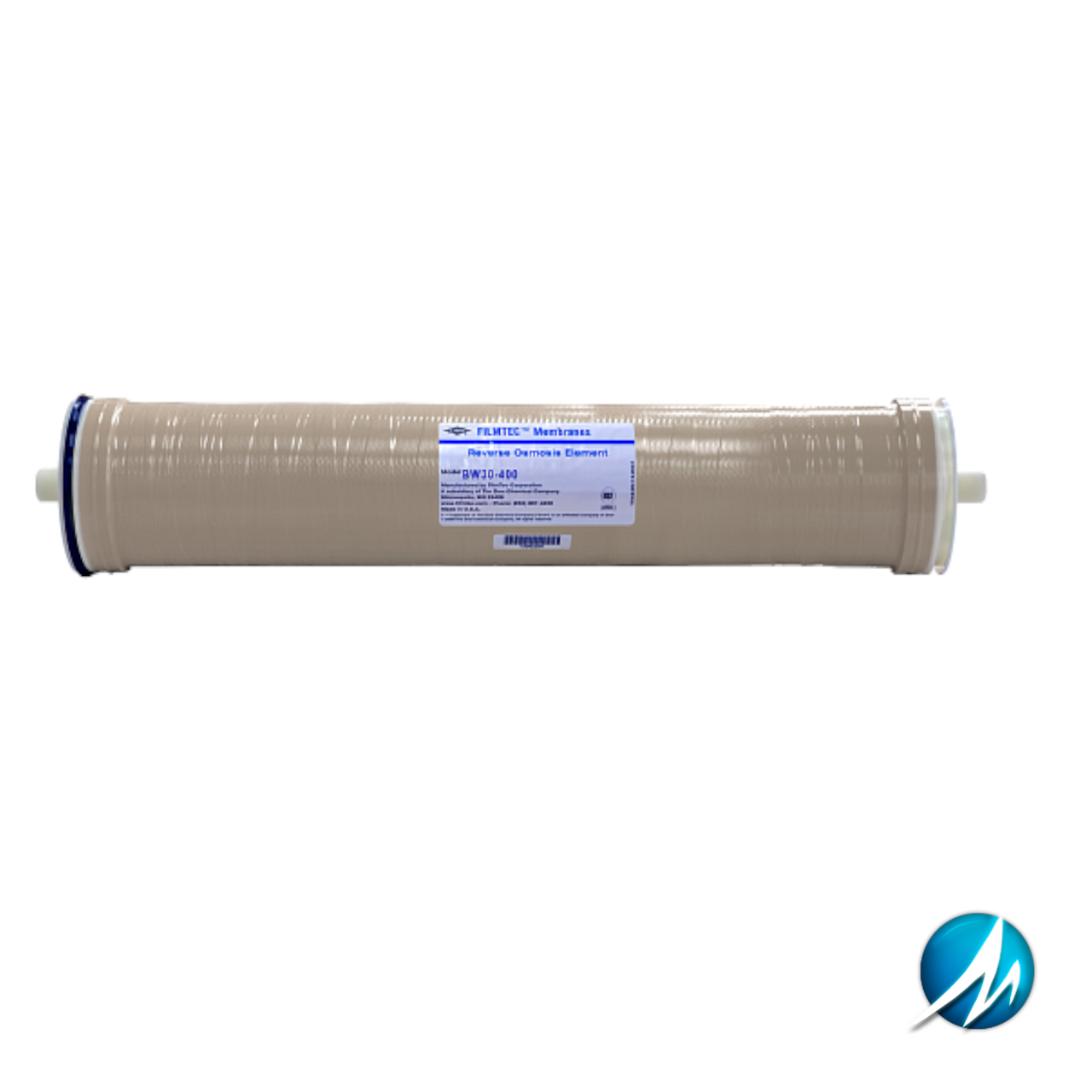 Мембранный элемент DOW FILMTEC BW30-400