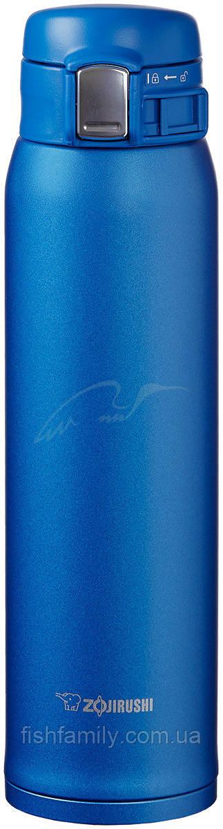 Термокружка ZOJIRUSHI SM-SD60AM 0.6 л ц:голубой