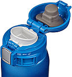 Термокружка ZOJIRUSHI SM-SD60AM 0.6 л ц:голубой, фото 2