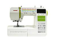 Электронная швейная машина Janome  ES 100