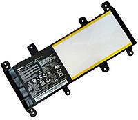 Аккумулятор Asus C21N1515 7.6V 38Wh X756UJ X756UA X756UX X756UB X756UQ