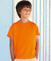 Детская футболочка (есть размеры на все возраста: от 1 до 15 лет)