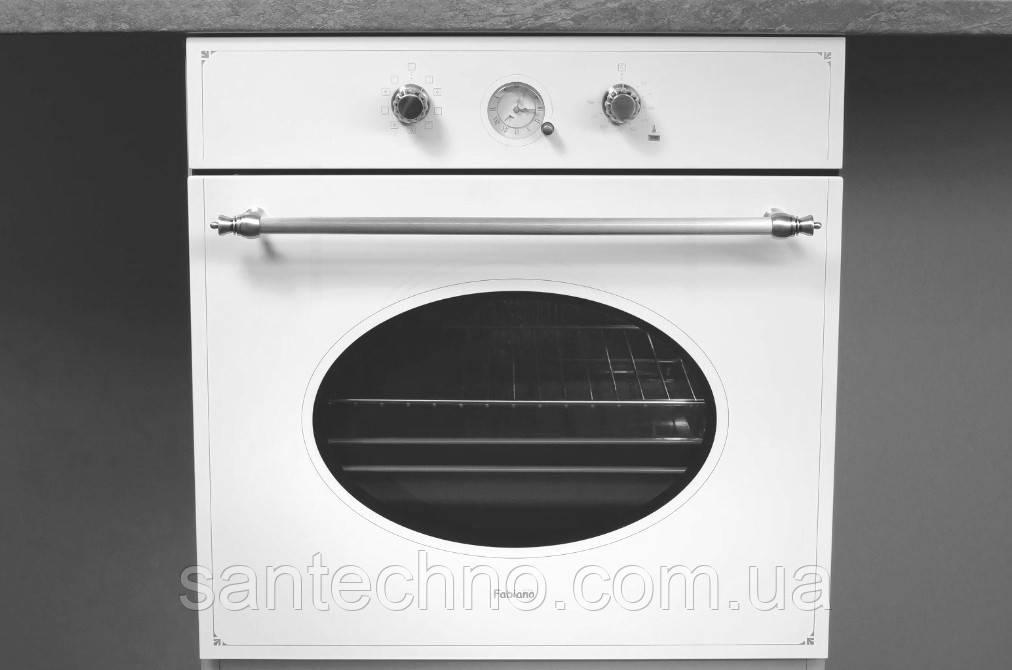 Духовой шкаф электрический Fabiano  FBO-R 430 Ivory