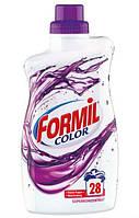Гель для стирки цветных изделий Formil Color Superconzentrat 1L