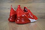Кроссовки распродажа АКЦИЯ последние размеры 750 грн Nike 39й(25см), 41й(26см) люкс копия, фото 4