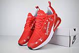 Кроссовки распродажа АКЦИЯ последние размеры 750 грн Nike 39й(25см), 41й(26см) люкс копия, фото 5