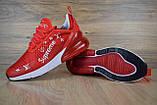 Кроссовки распродажа АКЦИЯ последние размеры 750 грн Nike 39й(25см), 41й(26см) люкс копия, фото 7