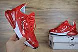 Кроссовки распродажа АКЦИЯ последние размеры 750 грн Nike 39й(25см), 41й(26см) люкс копия, фото 10