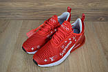 Кроссовки распродажа АКЦИЯ последние размеры 750 грн Nike 39й(25см), 41й(26см) люкс копия, фото 9