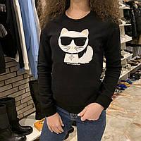 Свитшот женский Karl Lagerfeld