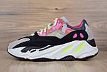 Кросівки розпродаж АКЦІЯ останні розміри 750 грн Adidas 37й(23,5 см), 40й(25,5 см) копія люкс, фото 6