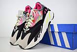 Кроссовки распродажа АКЦИЯ последние размеры 750 грн Adidas 37й(23,5см), 40й(25,5см) люкс копия, фото 5