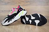 Кросівки розпродаж АКЦІЯ останні розміри 750 грн Adidas 37й(23,5 см), 40й(25,5 см) копія люкс, фото 8