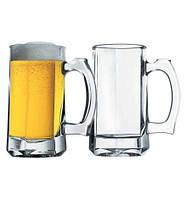 Набор кружек для пива (2 шт.) 350 мл Pub 55049