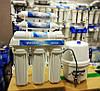 Система зворотного осмосу Water Filter RO-6 (6 ступ.)