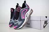 Кроссовки распродажа АКЦИЯ последние размеры 750 грн Nike 36й(23см) люкс копия, фото 5