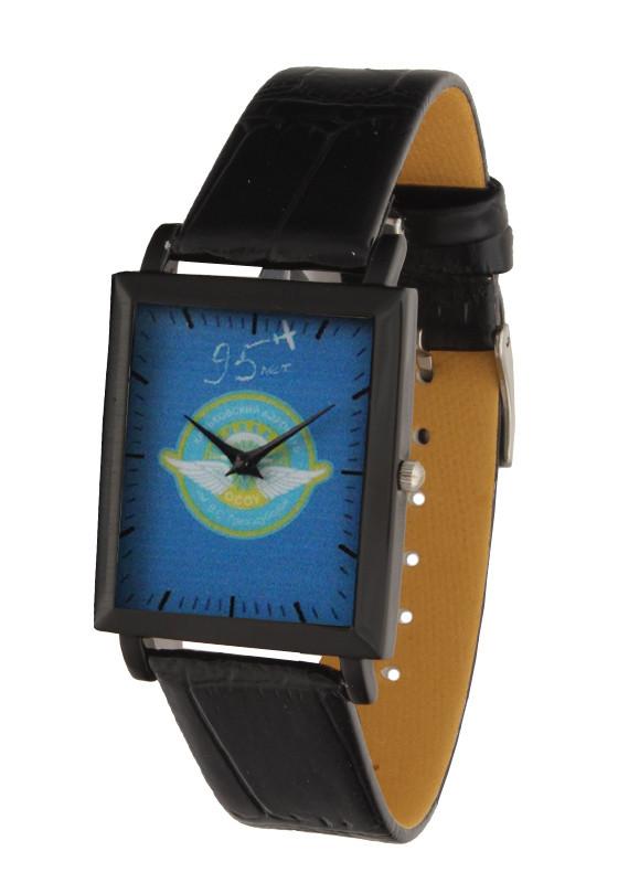 Часы с Вашим фото унисекс Аэроклуб